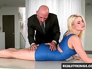 Big Ass Anikka Arbrite fucked