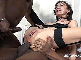 Lyna cypher gangbang  porn